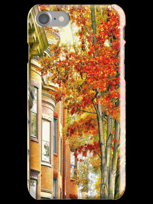 South End by LudaNayvelt