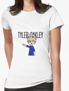 Tyler Oakley Cartoon T-Shirt