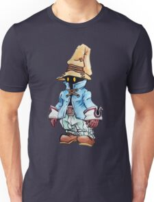 Final Fantasy 9 Vivi in Pastel &Colour Pencil Unisex T-Shirt