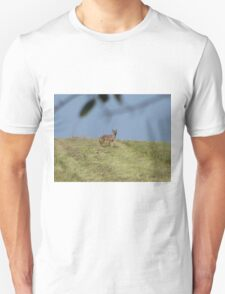 Wiley Unisex T-Shirt