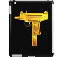 Uzi iPad Case/Skin