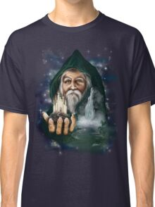 The Wizard Classic T-Shirt