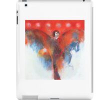 Mantra  iPad Case/Skin