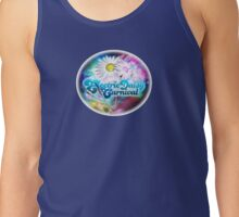 Retro Electric Daisy Carnival Tank Top