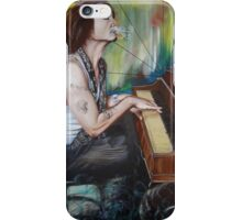 JD Piano iPhone Case/Skin