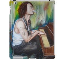 JD Piano iPad Case/Skin