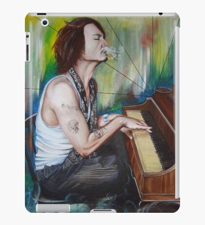 JD Piano iPad Case/Skin