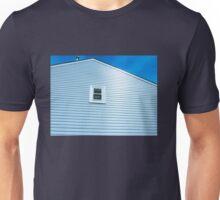 Blue whale Unisex T-Shirt
