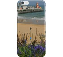 Bournemouth 'Bells iPhone Case/Skin
