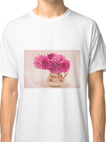 Sweet Blossoms  Classic T-Shirt