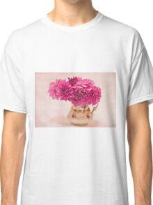 Sweet Blossoms  Classic T-Shirt