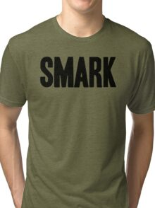 It's still real to me, damn it! Tri-blend T-Shirt