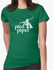 Pied Piper Womens T-Shirt