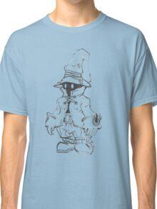Final Fantasy 9 Vivi Classic T-Shirt