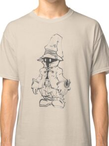 Final Fantasy 9 Vivi Classic T-Shirt