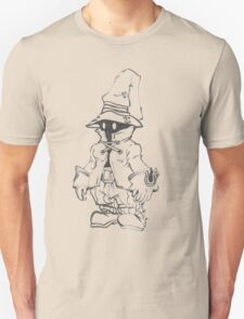 Final Fantasy 9 Vivi Unisex T-Shirt