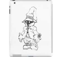 Final Fantasy 9 Vivi iPad Case/Skin