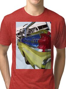 Mercury County Cruiser Tri-blend T-Shirt