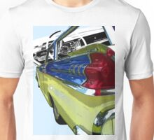 Mercury County Cruiser Unisex T-Shirt