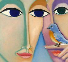 """""""Friendship, Love & Life"""" by Sharon Geisen Hayes"""