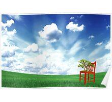Last Tree in Eden Poster