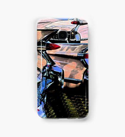 Fins for Fifty-nine Samsung Galaxy Case/Skin