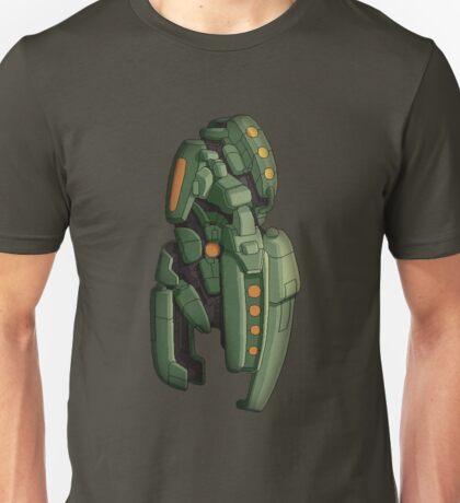 Zoltan Cruiser Unisex T-Shirt
