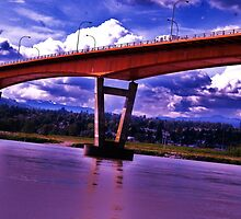 Mission Bridge by ibetannerz84