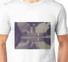 chucks. Unisex T-Shirt