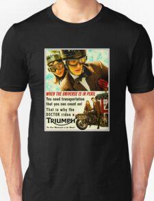Doctor Triumph T-Shirt