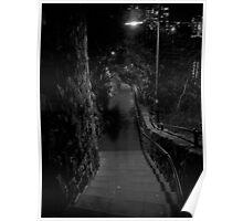 Ghostly Brisbane Poster