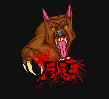 Lycanthropy Unisex T-Shirt
