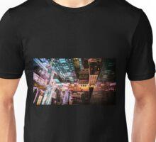 New York City - Night Unisex T-Shirt