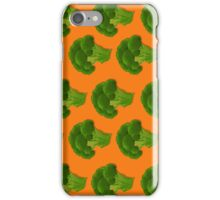 FOREVER Broccoli iPhone Case/Skin