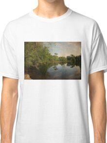 Concord River Classic T-Shirt