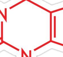Caffine Sticker