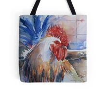Morning Clutch Tote Bag