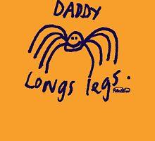 Daddy Long Legs Unisex T-Shirt