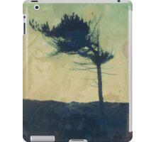 TREE 11 iPad Case/Skin