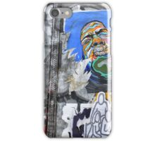 Straight outta Bedstuy iPhone Case/Skin
