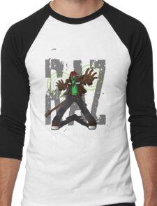 Razputin  Men's Baseball ¾ T-Shirt