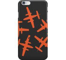 planes iPhone Case/Skin