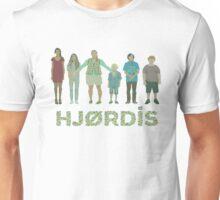 Hjørdis Unisex T-Shirt
