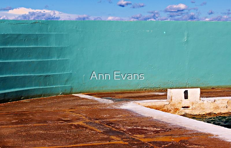 One by Ann Evans
