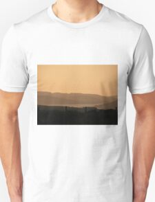 Mellow Evening over Donegal Ireland T-Shirt