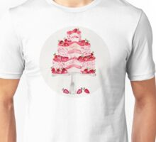 Strawberry Shortcake Unisex T-Shirt
