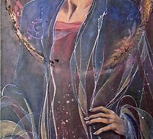 Angel or Demon by florencea