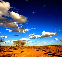 Queensland Sky by FreshZebra