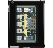 Grizzly Bear - Two Weeks iPad Case/Skin