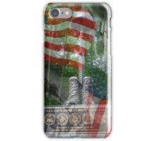 """""""All gave some, some gave all"""" iPhone Case/Skin"""